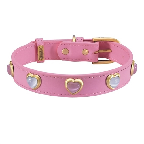 Girl Dog Collars And Leashes